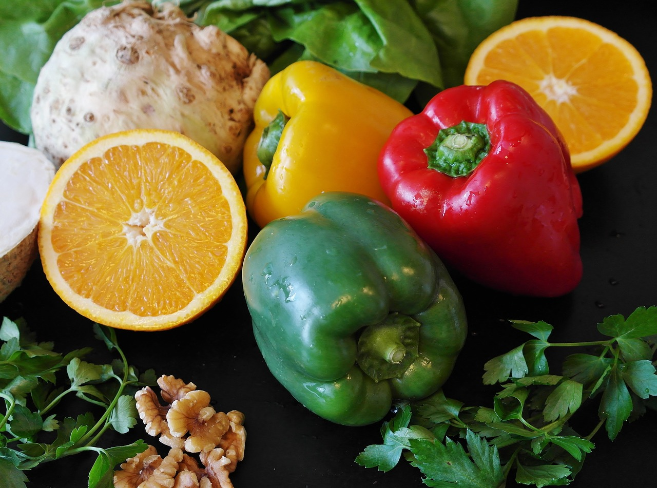 Nutrients Definition and Powerful Benefits of Nutrients in The World